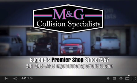 Eugene Auto Collision Specialists